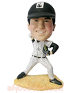 Baseball Pitcher BobbleHead