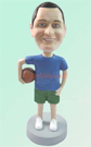 Custom Basketball Player Bobblehead 2