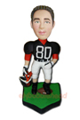 Football Player Bobblehead 2